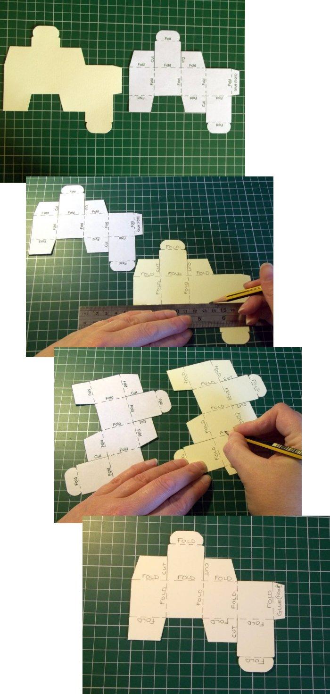 Things To Make And Do Mini Box Advent Calendar